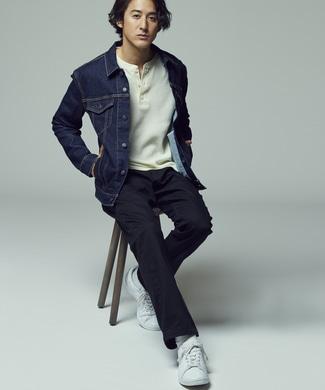EDWIN 【自宅で試着、返品送料無料】「503」 ストレートパンツ メンズ ブラック