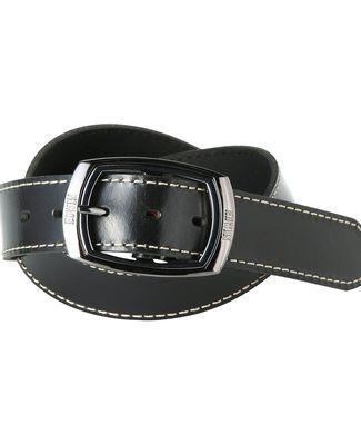 EDWIN 40mmブラックギャリソン メンズ ブラック
