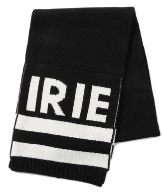 IRIE by Irielife 【WEB限定価格】マフラー ブラック