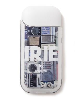 IRIE by Irielife 【WEB限定】iQOSケース B