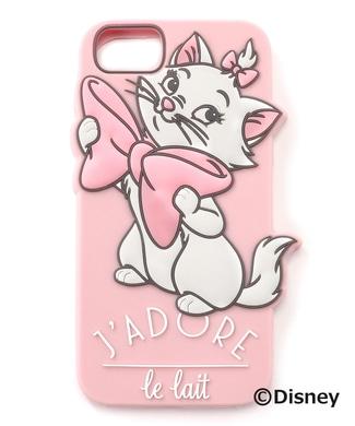 DISNEY iphoneケース(ディズニー) ユニセックス ピンク