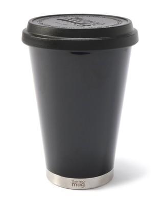 thermo mug 【WEB限定価格】URUSHI MOBILE TUMBLER メンズ ブラック