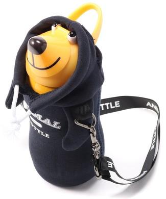 thermo mug 【WEB限定価格】アニマルボトル カレッジ メンズ ネイビー