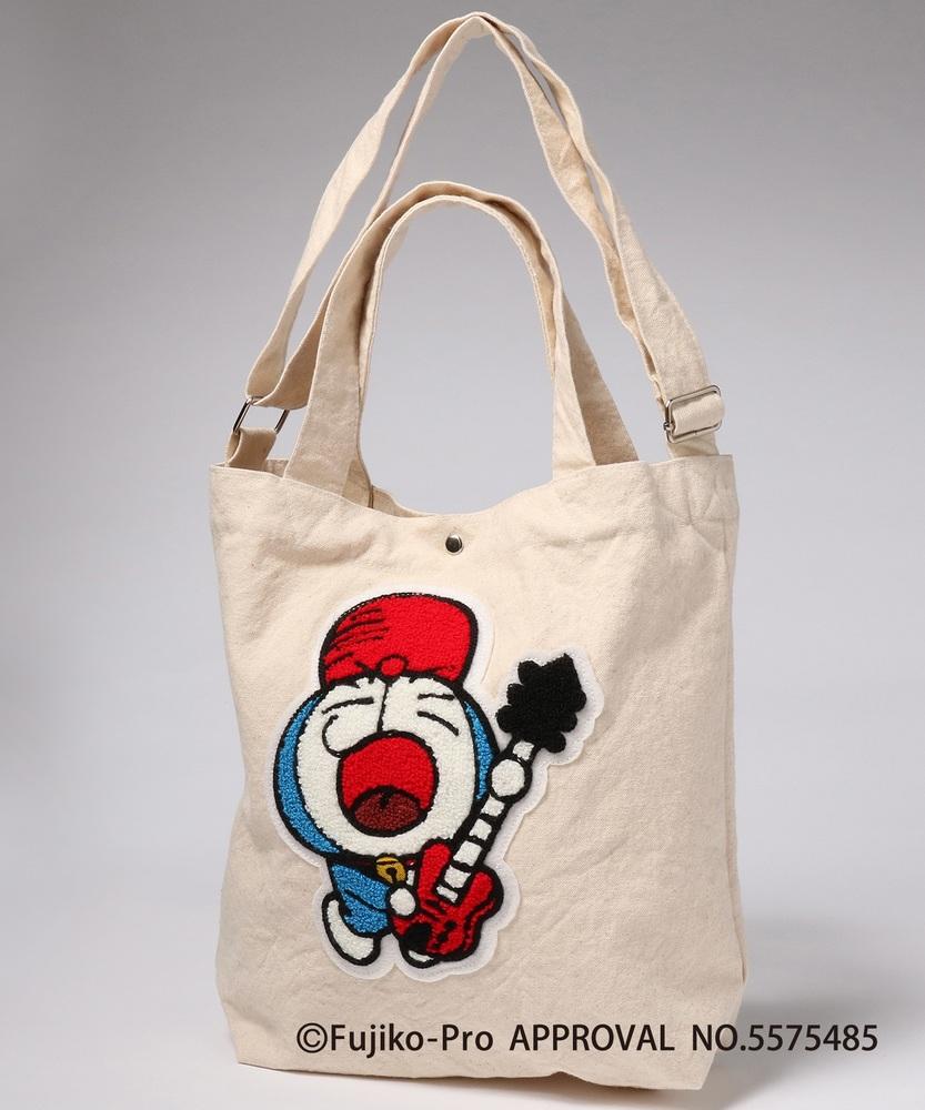 I'm Doraemon ドラえもんシャウトトート A