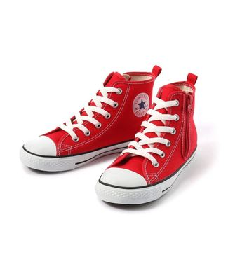 Clothing, Shoes & Accessories Kids' Clothing, Shoes & Accs Red Converse All Stars Size Uk 1.5 Eur 33