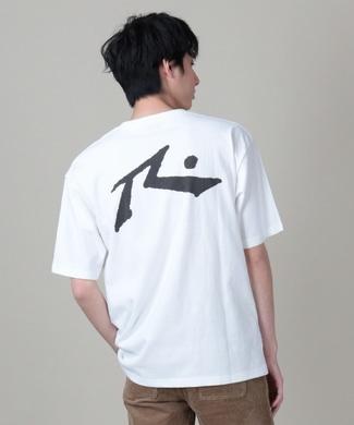Other プリントTシャツ メンズ ホワイト