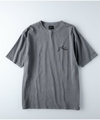 Other プリントTシャツ メンズ ダークグレー