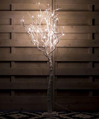 SPICE LED照明 クリスマスツリー ホワイト ホワイト